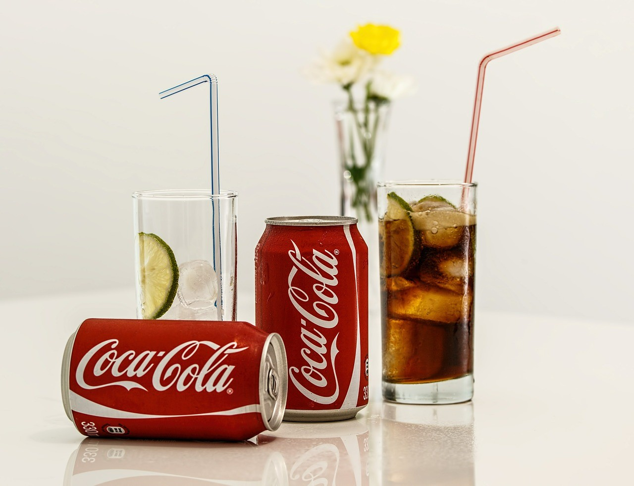Harmful Effects of Soft Drinks on Human Body