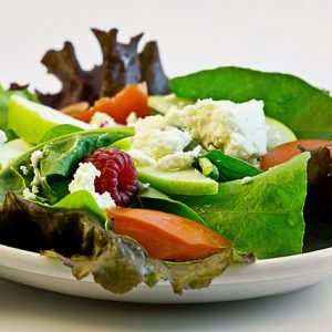 How to prepare a perfectly balanced salad?