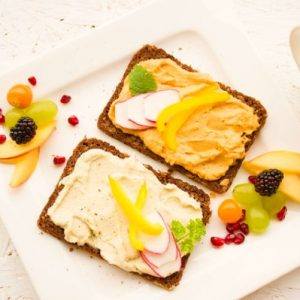 10 Breakfast Ideas: Less Than 100 Calories