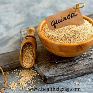 Secrets About Quinoa