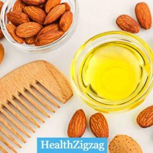 Almond oil for hair: benefits and how to use it