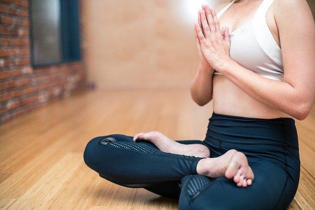 Yoga & Chiropractic Care